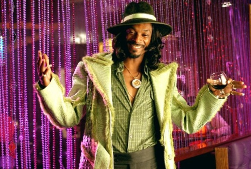 The Multifaceted Snoop Dogg Fluffy Culture Junkie